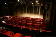 Hourly Rental: Proscenium Stage/Rehearsal Space in Bowery