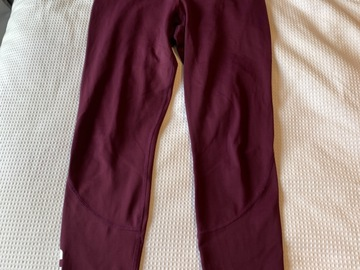 Selling with online payment: Plum Tights