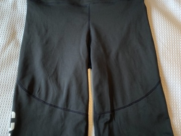 Selling with online payment: Black Biker Shorts