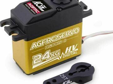 Selling: DRAG CAR Slash S22 Dr10 tight center backslash High Torque Metal
