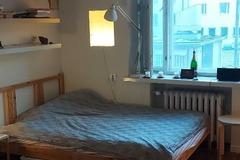 Renting out: Furnished Apartment in Töölö (Oct-Nov)