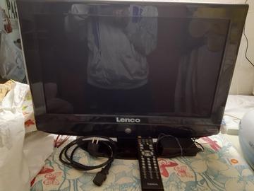 """À donner: Télévision LENCO 23"""""""