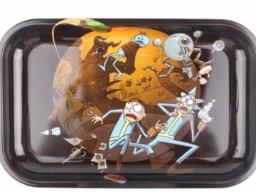 Post Now: The Rolling Tray