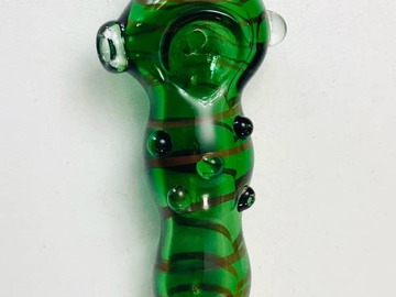 Post Now: Glass Pipe