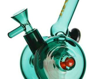 Post Now: Dual Wheel Recycler Rig