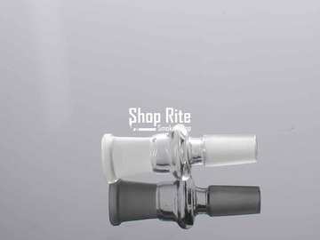 Post Now: Bong Connector 14mm Male to 14mm Female Straight