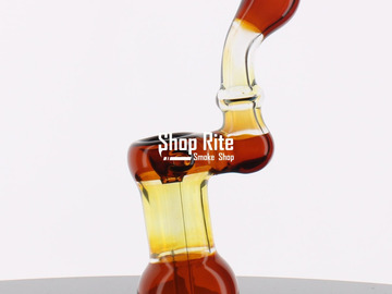 Post Now: One Chamber Bubbler 1