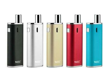 Post Now: Yocan Hive 2.0 E-Liquid and Concentrate Vaporizer