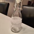 Ilmoitus: Pienet lasipullot 15 kpl