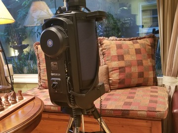 For sale (with online payment): Meade LS-8 Telescope and Tripod
