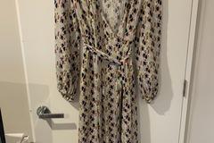 Selling: Kate Sylvester Venetia Dress - Size L