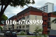 For sale: Pandan Jaya Block L Flat For Sale