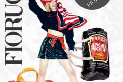 Liquidation/Wholesale Lot: Designer Duffel Bag Gym Bag Size XL - Red, Cream, or Black $125