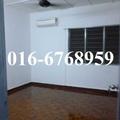 For rent: Pandan Jaya Block C, Kuala Lumpur