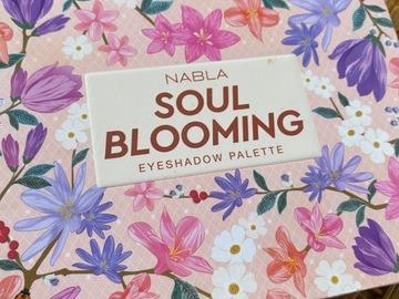 Venta: Paleta Soul Blooming de Nabla