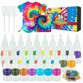 Bán buôn thanh lý lô: Aushen – 26 Color Tie-Dye Kit For Kids & Adults