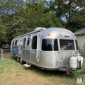 For Sale: 1987 Airstream Sovereign 29'