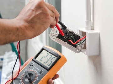 Offering without online payment: #1 Handyman Services Electrical South Los Angeles 90011 Inglewood