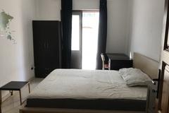 Rooms for rent: NO DEPOSIT - BALLUTA BAY - DOUBLE BEDROOM - PRIVATE TOILET
