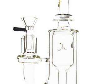 Post Now: Rock Glass - Direct Inject Perc Incycler