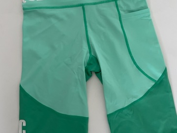 Selling with online payment: PRODUCTION SAMPLE - Biker Shorts