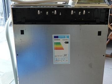 Faire offre: Lave vaisselle Siemens SX66M096EU