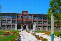 VIEW: Obihiro University of Agriculture and Veterinary Medicine