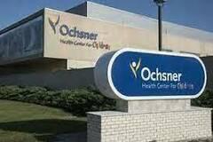VIEW: Ochsner Clinic Foundation