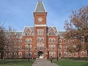 VIEW: The Ohio State University (OSU)