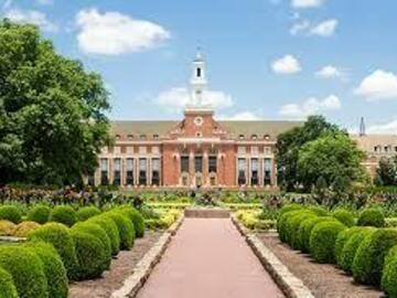 VIEW: Oklahoma State University (OSU)