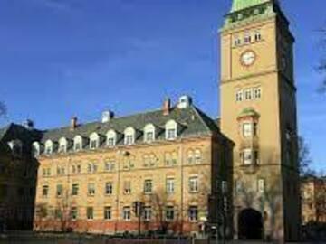 VIEW: Oslo University Hospital / Oslo universitetssykehus