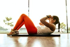 Freebies: Why Should I Be Physically Active?