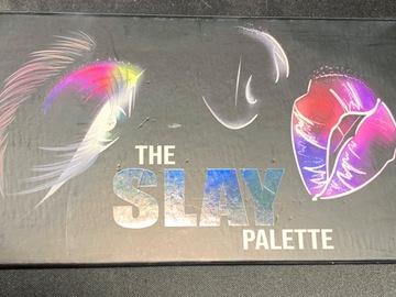 Venta: Paleta slay