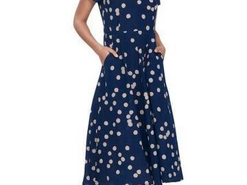 Selling: Francoise Dress