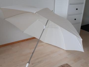 Ilmoitus: Sateenvarjo