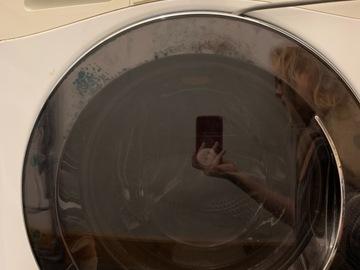 Faire offre: Machine à laver LG