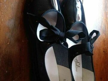 Sell: Tap shoes Dance fashions