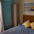 Rooms for rent: Swieqi   Double Room   with Outdoor Patio