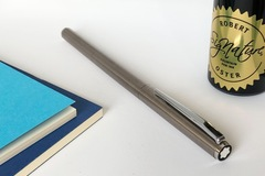 Renting out: Montblanc Noblesse 1122 (F)