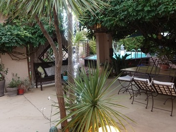 NOS JARDINS A LOUER: Jardins Anniversaire - Jardin piscine