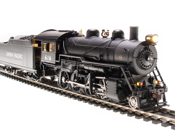 Selling with online payment: Broadway Limited HO NYC  2-8-0 Steam Loco BLI 2797
