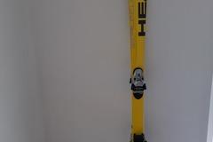 Vermieten Equipment/Ausrüsstung mit eigener Preiseinheit (Kein Verfügbarkeitskalender): Ski für die Wintersaison mieten
