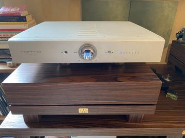 Vente: Amplificateur NORMA Revo IPA 70B upgradé
