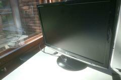 """Selling: LG w2252tq 22"""" monitor"""