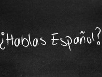 Cours particuliers: Cours d'espagnol dispensés par un linguiste formé en Espagne