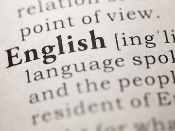 Cours particuliers: Cours d'anglais dispensés par un linguiste diplômé