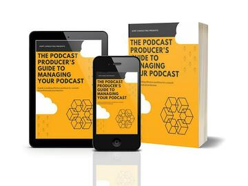 Offering with online payment: The Podcast Producer's Guide to Managing Your Podcast