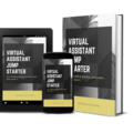 Offering with online payment: How to Get Started with Your New Virtual Assistant