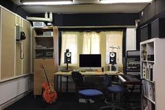 Vuokrataan: Studio/työtila tarjolla