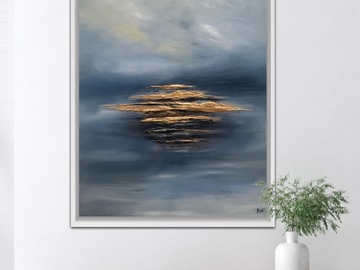 Sell Artworks: Lines across